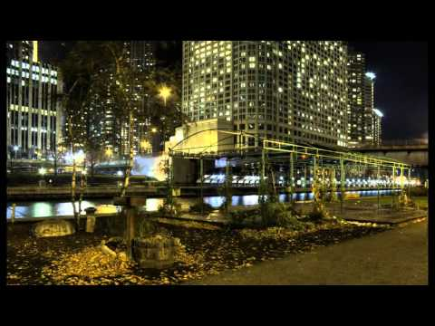 Thumbnail image for 'Night photography near State St. and Michigan Ave.'