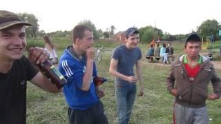 Клип про отдых в деревне
