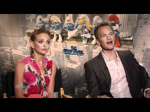 Neil Patrick Harris and Jayma Mays Talk Marriage and Babies