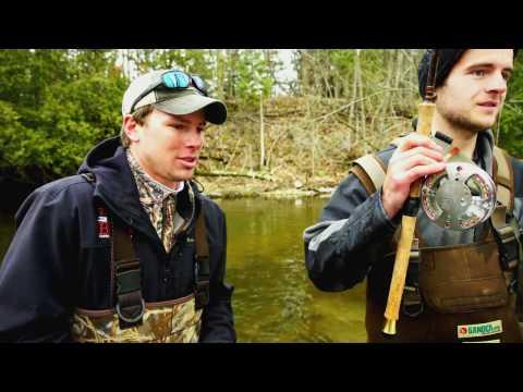 AWESOME Steelhead Fishing Part 1