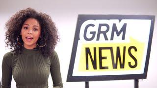 Skepta & Naomi Campbell, R.I.P NME, Sneakbo album, Fredo headline show, Stormin's funeral | GRM News