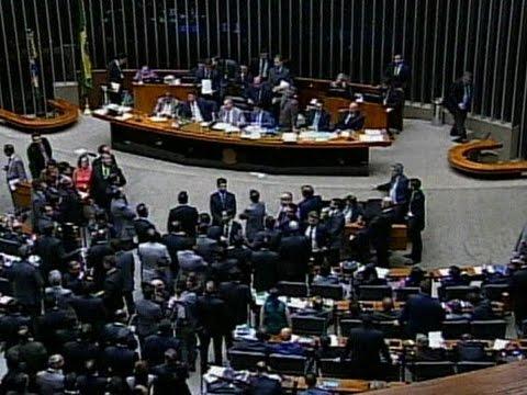 Congresso aprova meta fiscal com deficit de R$ 170,5 bilhões