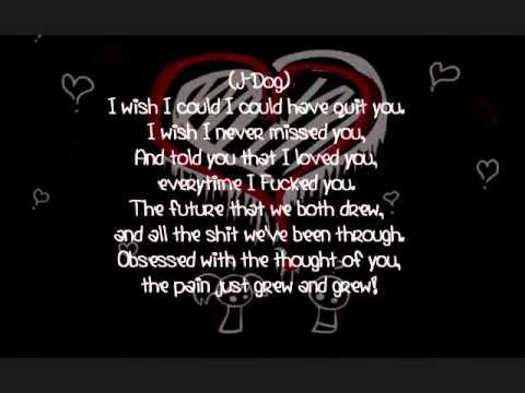 Angel Haze - Black Dahlia (Lyric Video) - YouTube
