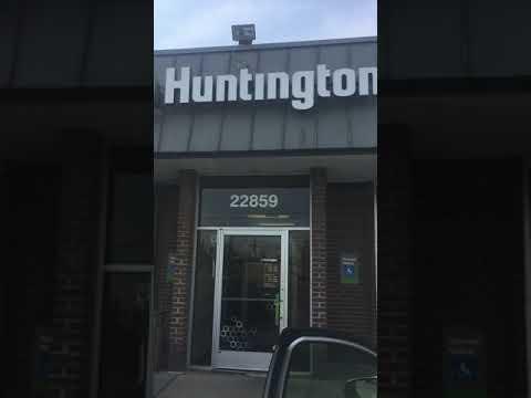 Huntington Bank Harassment And Discrimination Part 2 Of 2