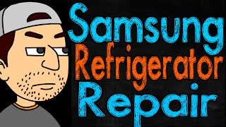 Do It Yourself Samsung Refrige…