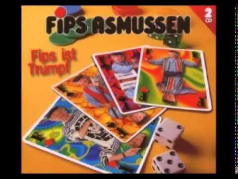 Fips Asmussen - Best-Of - Fips Ist Trumpf 2