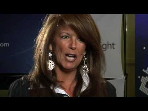 Phizzpop Interview Kathy Swanson - Piper Jaffray