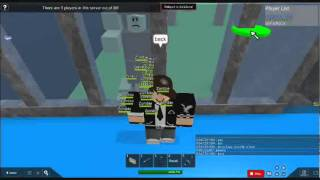 Rofl me with my best roblox pals