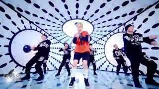 AMBER (엠버) – Shake That Brass (ft. Taeyeon)_Music Video [Darkny Remix]