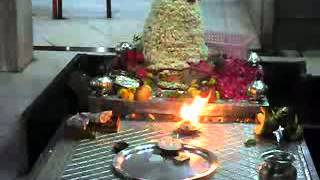 Anandeshwar Temple Kanpur