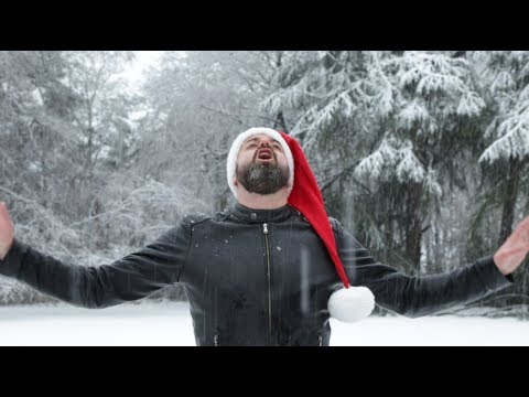Let it go (Frozen) metal cover - Moracchioli style