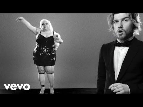 Julien Doré - Les limites (Julien chante / Patricia danse) (Clip officiel)