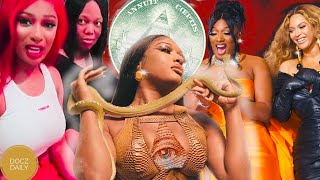 Did Megan Thee Stallion SACRIFICE her OWN MOTHER for Fortune and Fame?