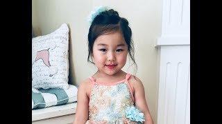 Ballet Recital | Aria Kim | TigerFamilyLife~