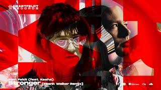 Play Stronger (feat. Kesha) - Frank Walker Remix