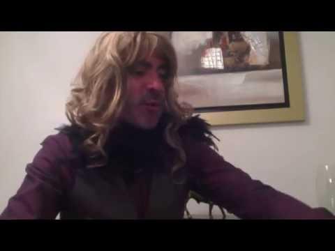 La Entrevista por ADELA-ntado