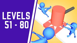 Stop them ALL ! Game Level 51-80 Walkthrough