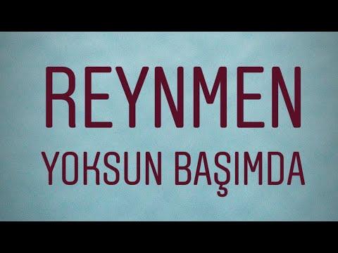 Reynmen Yoksun Basimda Lyrics Sozleri Youtube