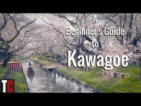 A Beginner's Guide to Kawagoe (Little Edo)