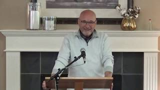 Have You Received the Holy Spirit? - Peter Boyle