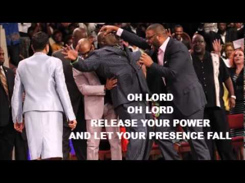TD Jakes   Release Your Power
