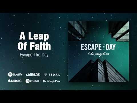 Escape The Day - Into Inception (2016)