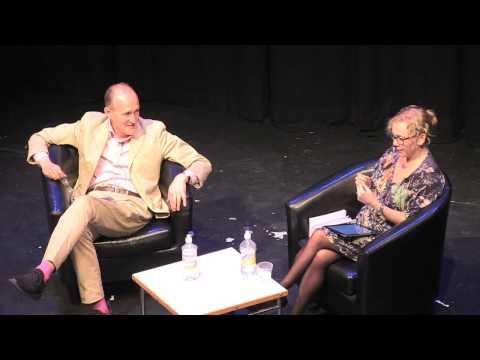 Sheffield Doc/Fest 2014: In Conversation: Peter Bazalgette