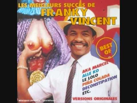 Francky Vincent-Olaw Kalé