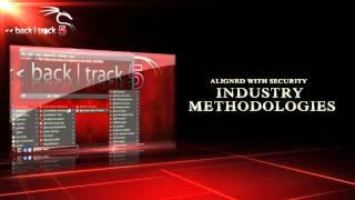 BackTrack 5 - Penetration Testing Distribution Trailer