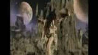 "Ruslana   feat. T- Pain ""Відлуння мрій"""