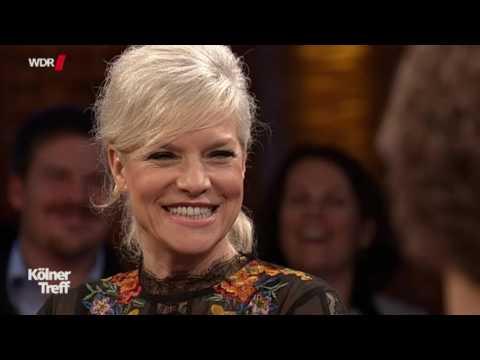 Ina Müller zu Gast beim Kölner Treff | 04.11.2016, WDR