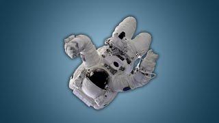 Pourquoi les astronautes flottent dans la station spatiale internationale - Ep.03 - e-penser