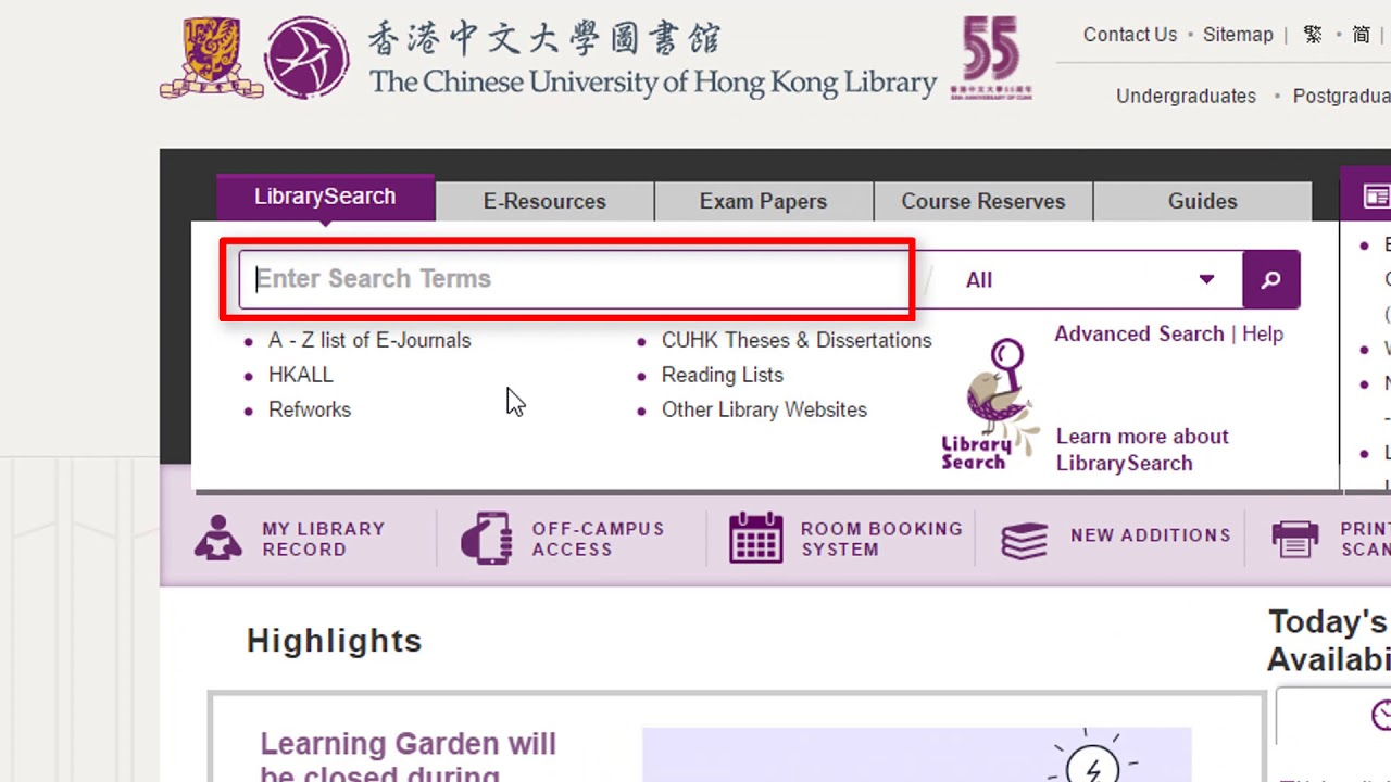 Home - Law Report Citations - LibGuides at The Chinese