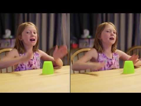 Cup Song Pitch Perfect Performed by a 7 year old