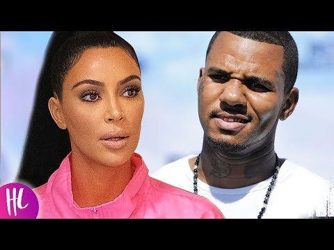 Kim Kardashian Hooking Up With The Game Revealed In New Song | Hollywoodlife