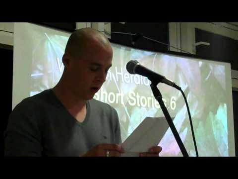 Willesden Short Story Prize 2012: COASTAL SHELF by Dermot Duffy