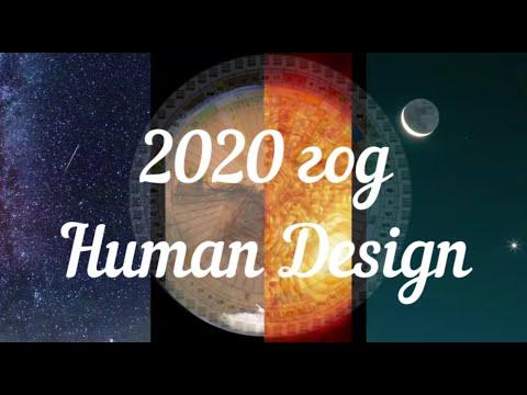 Прогноз 2020 год. Рейв-прогноз 2020, итоги 2019. Дизайн человека. Общие рекомендации.