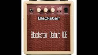 Фото Blackstar Debut 10E