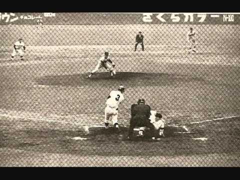1971年の日本シリーズ