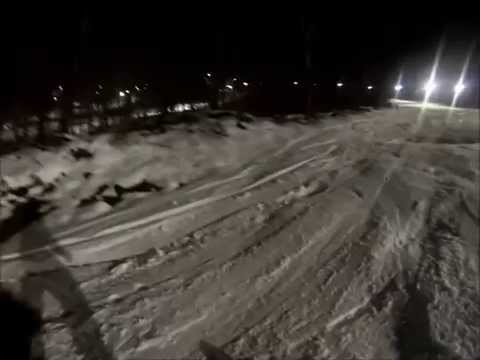 Liberty Ski Resort