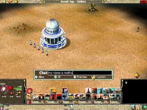 <b>Empire Earth Cheat</b> - YouTube
