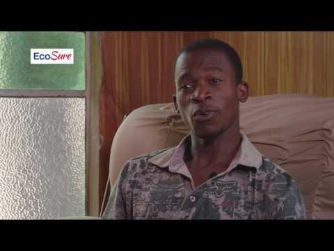 EcoSure Thwala Sonke - Customer Testimonial (Shona)