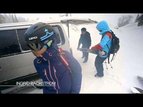 Dawn In Siberia: Part 3: A Perfect Siberian Storm