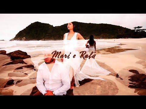 Pre Wedding - Mari E Rafa