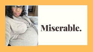 Twin Pregnancy Update: 31-32 Wks- TMI!! Miserable Symptoms + IM HUGE