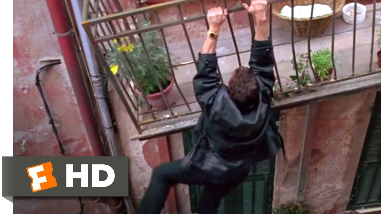 Download Maximum Risk (1996) - Deadly Chase Scene (1/10) | Movieclips