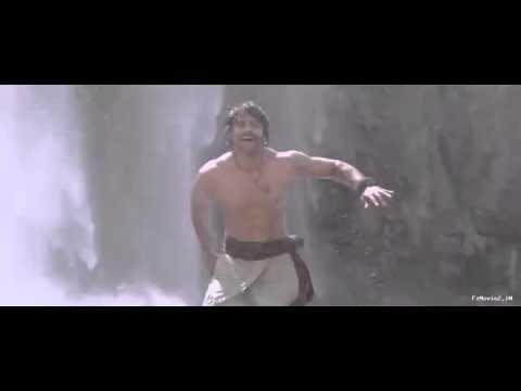 Sivudu dance in bahubali
