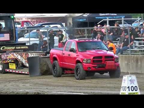 FPP, 2.5 Diesel, Diesel Dayz, Meadville, Pa, 6/2/18