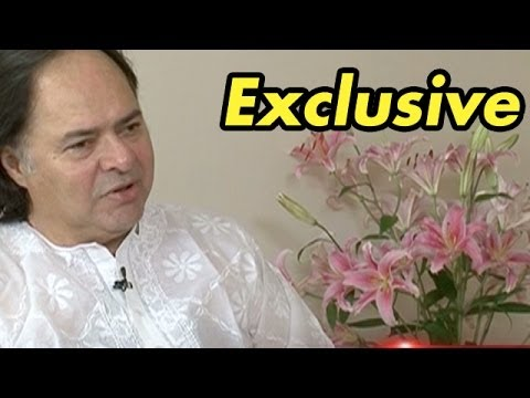 Farooq Sheikh's last interview with zoOm