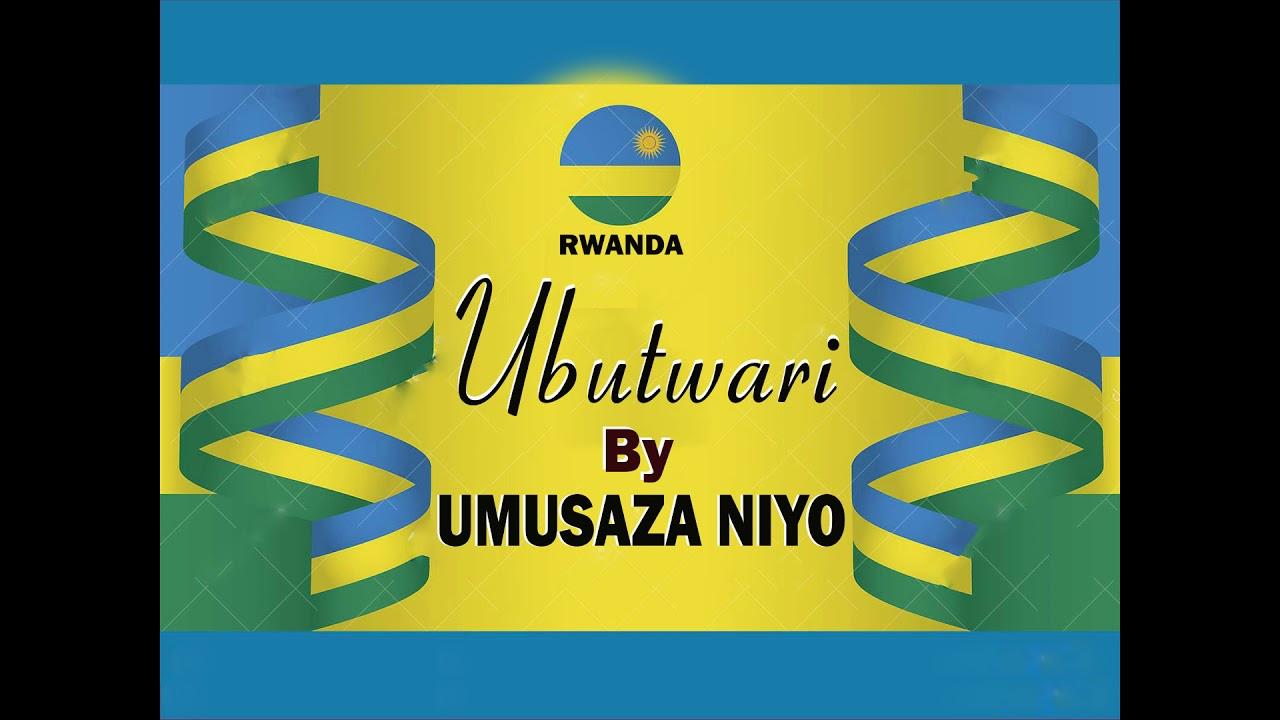 Download Ubutwari by Umusaza Niyo